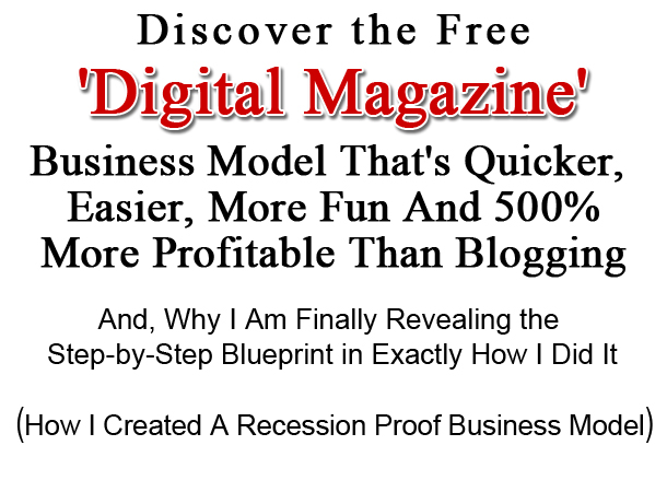 Discover the free digital magazine business model inbox empire even malvernweather Image collections